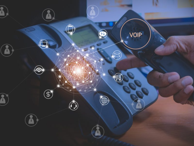 Using VOIP Services – What to Look For