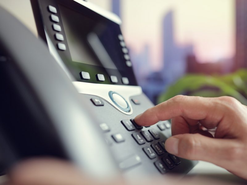 The Advantages of Opting For VoIP Services