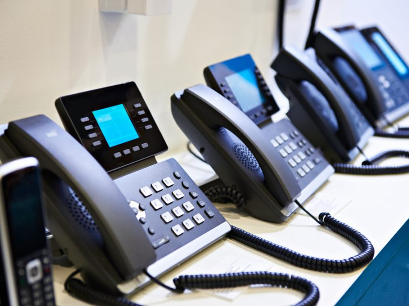 VOIP Business Services – Builds a Strong Personal Connection With Your Customers