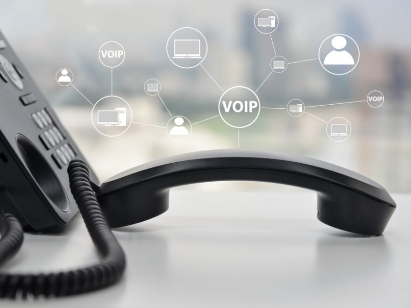 What Are VOIP Business Services?