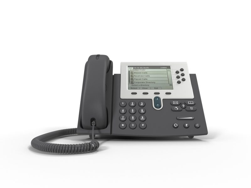VoIP Phone Service Benefits
