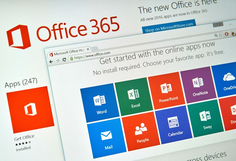 Microsoft Office 365 and VoIP
