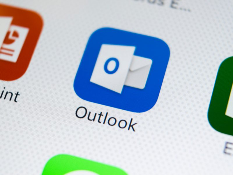 What is Microsoft Outlook used for?